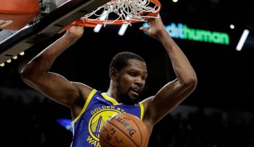 Warriors GM Bob Myers moves on from Durant with appreciation