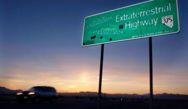 Creator of 'Storm Area 51'comes forward after satirical Facebook page takes off