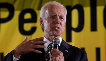Fox News Poll: Biden holds commanding lead for Democratic nomination