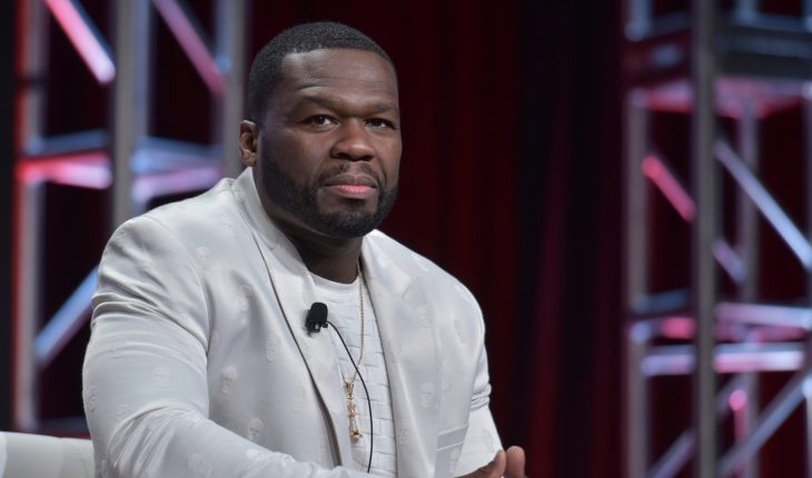 50 Cent thinks 'Power' being overlooked by Emmys is because of race