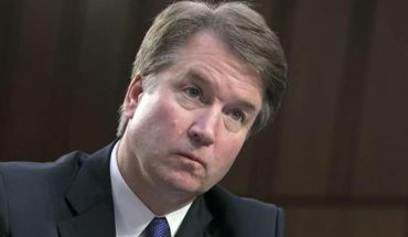 New account of Kavanaugh confirmation reveals clashes behind scenes of historic hearing