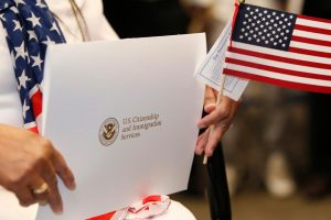 California leads nation -- by far -- in naturalized citizens, data show