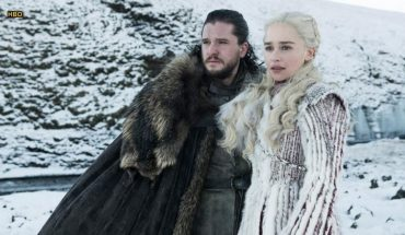 'Game of Thrones' won't have a final season re-do despite fan backlash, HBO chief says