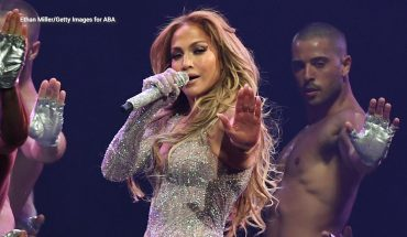 Power outage cancels sold-out Jennifer Lopez show at Madison Square Garden
