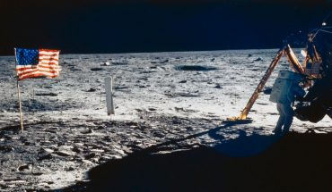 Newt Gingrich: Buzz Aldrin on the moon 50 years later