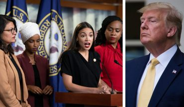 Leslie Marshall: Trump deserves condemnation for 'racist' comments – Now Dems must unite against him