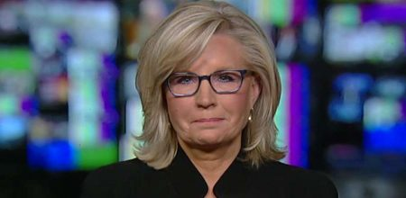 Rep. Cheney: Dems' actions 'really shameful'