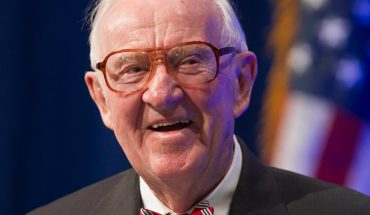 Carrie Severino: The unexpected legacy of Justice Stevens – Conservative dismay over his record led to THIS