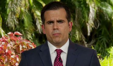 Puerto Rico judge issues search warrants for embattled governor and aides as protests continue