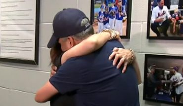 NYPD detective meets woman he donated kidney to