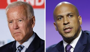 Joe Biden hits Booker over Newark record, says he won't be 'polite' at next debate showdown