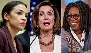 'View' tells AOC, others Dems to respect Pelosi after racism accusation: 'More BS'