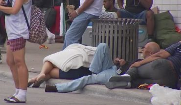 Austin plan to allow homeless camps faces backlash