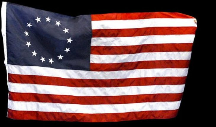 Anti-Defamation League weighs in on Betsy Ross flag debate after Nike pulls shoe