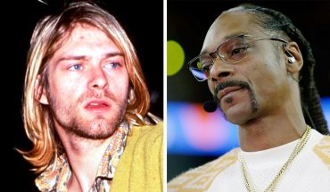 Snoop Dogg shares Kurt Cobain throwback photo without realizing it's fake, report says