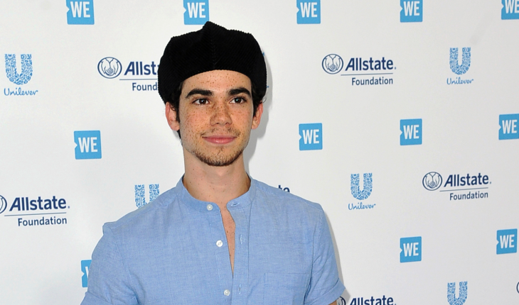 Disney Channel cancels 'Descendants 3' premiere, to donate to non-profit in Cameron Boyce's honor