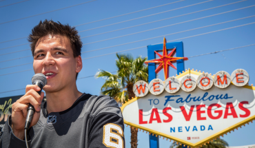 'Jeopardy!' champ James Holzhauer predicts next year's Super Bowl teams