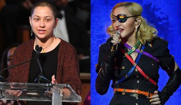 Emma Gonzalez slams Madonna's 'God Control' video: 'This is NOT the correct way to talk about gun violence'