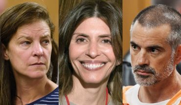 Jennifer Dulos' estranged husband seeks to halt divorce, says her absence deprives his due process