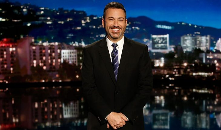 Ridgecrest police chief doesn't find Jimmy Kimmel earthquake jokes funny