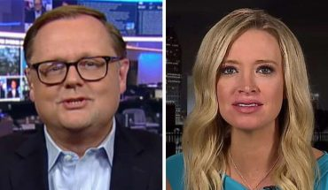 Trump campaign spokeswoman: Attacks on Trump and supporters 'put a fire under our volunteer base'