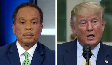 Juan Williams: Trump 'scaremongering,' using executive order to 'go around Supreme Court' on census
