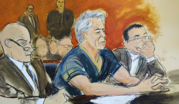 Jeffrey Epstein's mysterious passport is Austrian, was needed for 'personal protection,' attorneys say