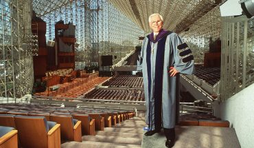 Famed Crystal Cathedral reopens as Roman Catholic church after $72M renovation