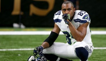 Former Pro Bowl wide receiver Doug Baldwin jabs White House over picture
