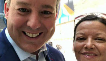 Ed Henry and his sister, Colleen, both recovering and making 'good progress' after liver donation surgeries