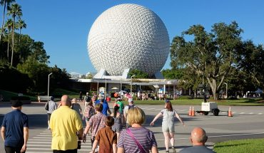 Florida health officials warn of rabies in Disney World's Epcot theme park