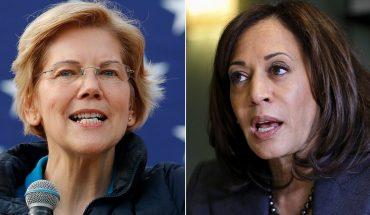 Harris appears to knock Warren, other 2020 Dems: 'I'm not churning out plans like a factory'