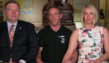 Navy SEAL Eddie Gallagher speaks out on acquittal: 'We knew the truth the whole time'