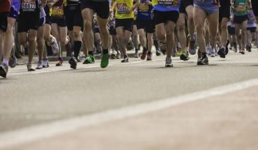 London Marathon runners who claimed they were taunted during the 2019 race will receive free entry to next year
