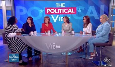 'The View' hosts press Harris on Biden criticism: 'I don't want to see you all cannibalizing each other'