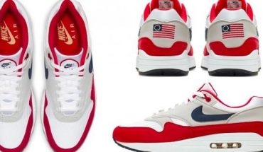 Nike says Betsy Ross-themed Fourth of July sneaker was pulled over 'concerns that it could unintentionally offend'