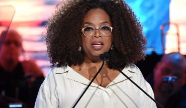 Oprah Winfrey 'immediately' granted access to private road for Hawaii fire evacuations, she says