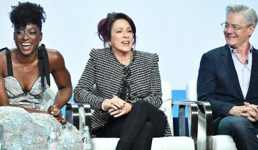 'The Middle' star Patricia Heaton says 'Carol's Second Act' came at perfect time: 'I was feeling a bit at sea'