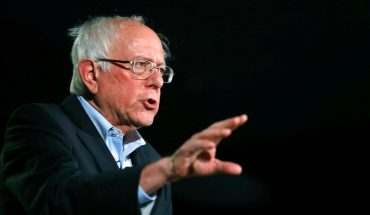 California man arrested for alleged online threat against Bernie Sanders rally: police