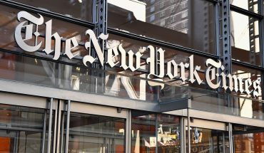 Trump blasts NYT for changing headline under pressure from 'Radical Left Democrats'