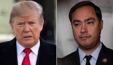 Trump campaign official: Rep. Joaquin Castro 'put constituents in harm's way' by tweeting donor info