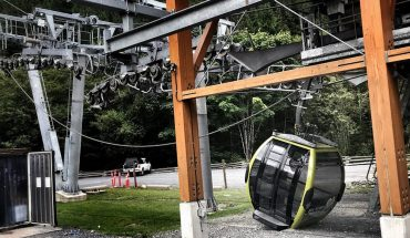 Gondola cable cut in Canada, sending cars crashing to the ground in 'deliberate act,' police say