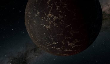 NASA glimpses surface of distant rocky exoplanet