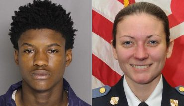 Baltimore teen gets life in prison for running over cop in stolen Jeep while ordered to be on house arrest