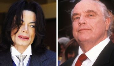"""Marlon Brando said in a recording that Michael Jackson was """"frightened"""" to answer him when confronted about sexual abuse allegations."""
