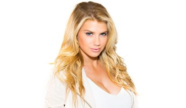 GUESS Girl Charlotte McKinney says her 'main focus' right now is acting, pursuing comedy