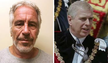 Two alleged victims file lawsuits against Jeffrey Epstein