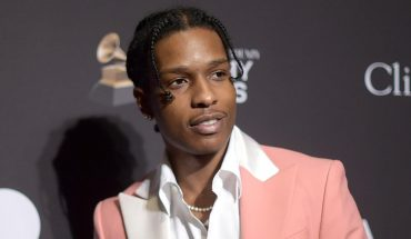 A$AP Rocky testifies at assault trial, says he was 'scared' and tried to 'de-escalate' situation