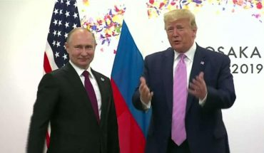 Rebecca Grant: Trump right to pull out of nuke arms control treaty after Russian violations