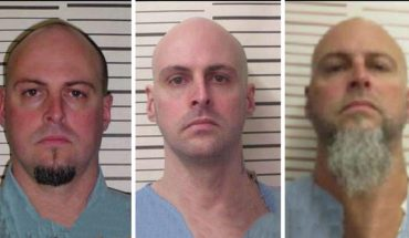 Tennessee manhunt continues for Curtis Watson, escaped inmate suspected of killing corrections employee